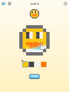 Pixel Paint! 1.0.5 Screenshots 12