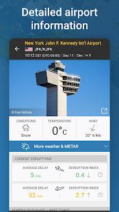Flightradar24 Flight Tracker screenshots 5