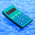 THE POOL CALCULATOR - Chemistry, Volume, & Effects APK