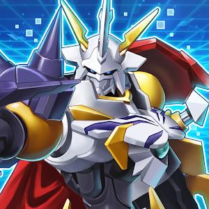 Digimon ReArise   Global (English,Chinese,Korean)