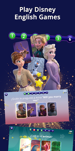 Storytime: Learn English Powered by Disney 1.1.40 screenshots 5