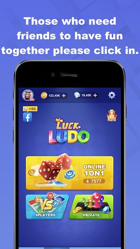 LuckLudo 1.4.7 screenshots 3