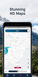WeatherPro: Forecast, Radar & Widgets v5.6.3 [Premium] [Mod Extra] 3