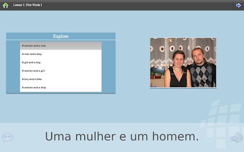 L-Lingo Learn Portuguese