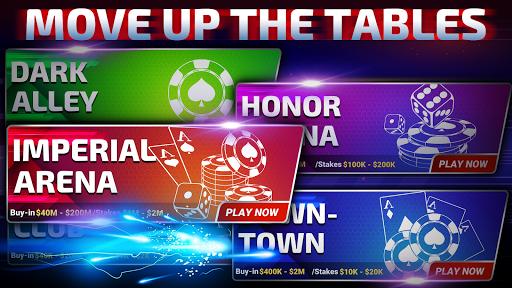 Ace Poker Joker - Free Texas Holdem 3.0.1 screenshots 3