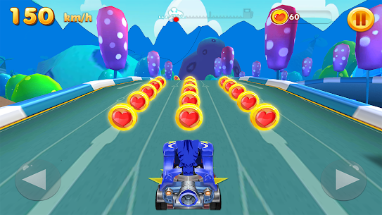 Moonlight Race APK for Android 5
