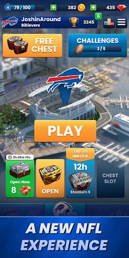 NFL Clash  screenshots 4