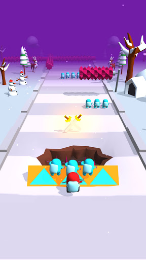 Imposter Fight 3D modavailable screenshots 21