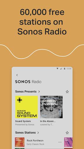 Sonos 13.0.3 Screenshots 5