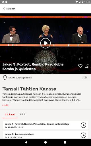 mtv Suomi android2mod screenshots 6