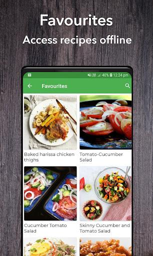 All Recipes : World Cuisines 54.0.0 Screenshots 5