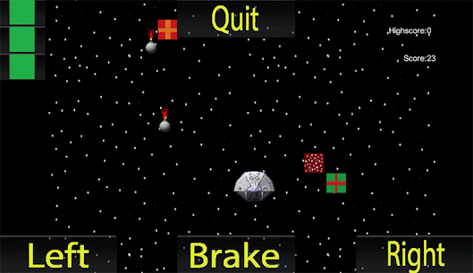 Alien Christmas Hack for iOS and Android 2
