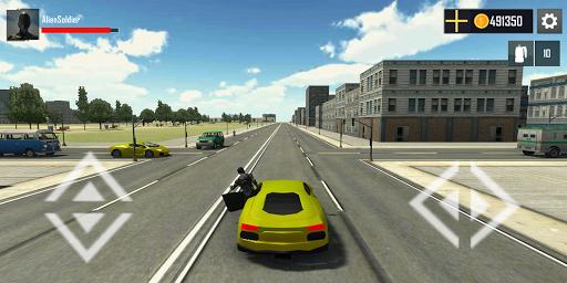 Super Hero Rope Crime City 1.09 screenshots 13