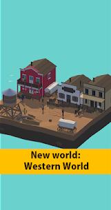 Color Pocket World 3D MOD (Unlimited Gold Coins/Tips) 4