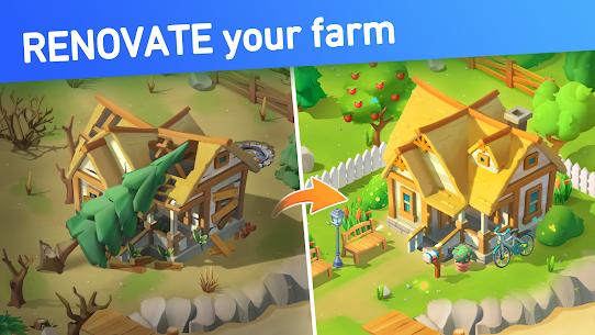 Goodville  Farm Game Adventure Apk Download 4
