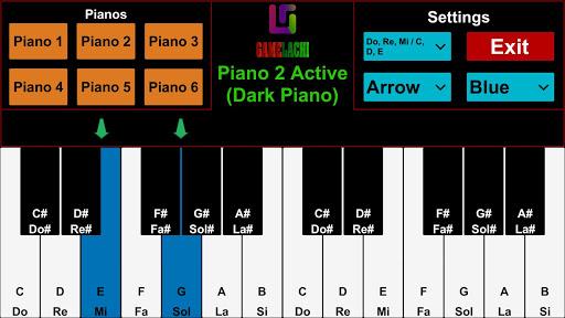 Simple Piano Pro  Screenshots 2
