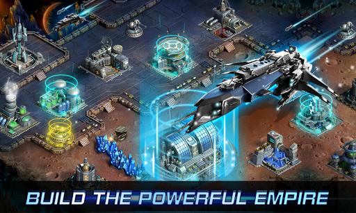 Galaxy Clash: Evolved Empire 2.6.6 screenshots 12