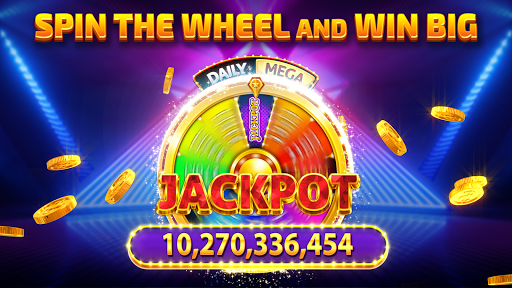 Cash Billionaire Slots: Free 777 Vegas Casino Game  screenshots 14