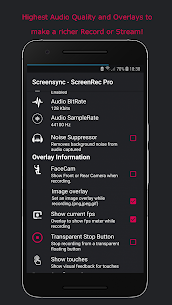 Screensync Screen Recorder Pro v1.7.5.8.3 [Paid] 2
