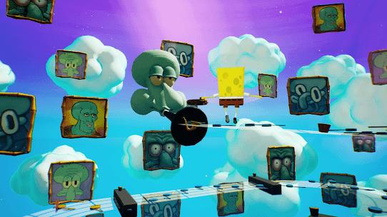 SpongeBob SquarePants Battle for Bikini Bottom APK 1.1.0 5
