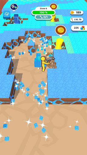 Adventure Miner  screenshots 1