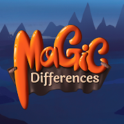 Magic Differnces : Find the Difference. Spot it!