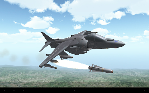 Strike Fighters screenshots 5