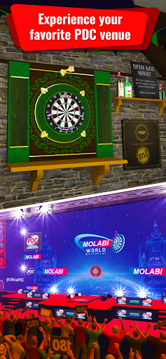 PDC Darts Match - The Official PDC Darts Game 6.11.2537 screenshots 9