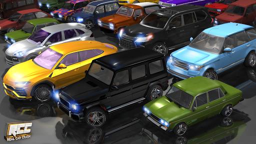 RCC - Real Car Crash 1.2.2 screenshots 8