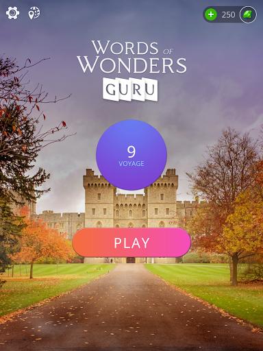 Words of Wonders: Guru 1.0.3 screenshots 17