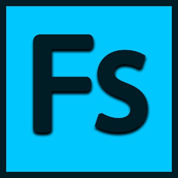 Screenshot 1 de FS Photo Editor para android