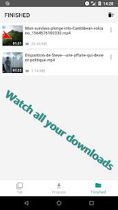 Video Pro Downloader 4