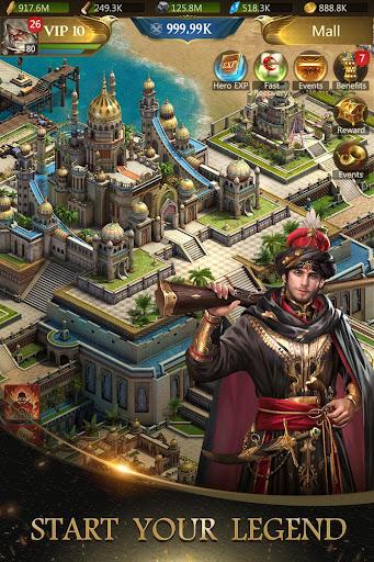 Conquerors 2: Glory of Sultans  screenshots 10