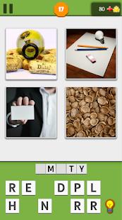 4 Pics 1 Word - 2021 Word Game 29 Screenshots 6