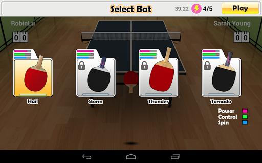 Virtual Table Tennis 2.2.0 screenshots 24