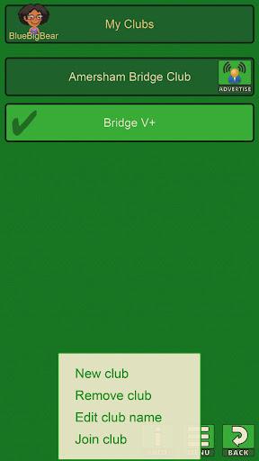Bridge V+, bridge card game  screenshots 6