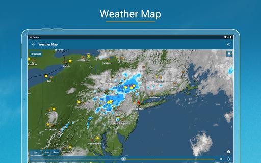 Weather & Radar USA - Severe weather alerts 2020.21.2 screenshots 6