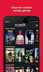 FilmRise – Watch Free Movies and classic TV Shows 3