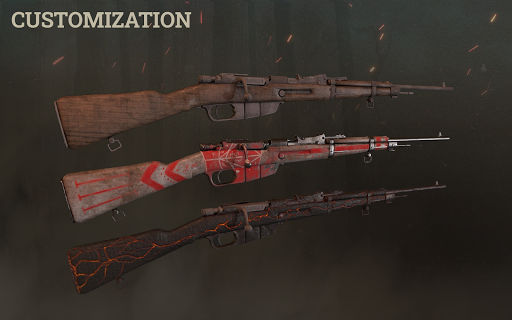 Wild West Survival: Zombie Shooter. FPS Shooting 1.1.4 screenshots 8