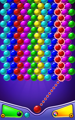 Bubble Shooter 2 4.6 screenshots 14