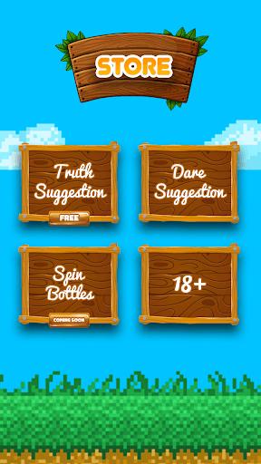Truth or Dare - Dare questions, Fun Party games 8.0 screenshots 8
