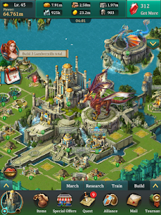 Dragons of Atlantis 18
