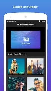 Video Maker & Photo Music Video 4.5.7.40507