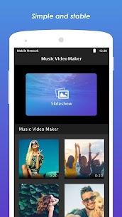 Music Video Maker: Photo Slideshow 2.3.2.30 APK + MOD (Unlocked) 1