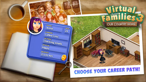 Virtual Families 3 goodtube screenshots 5