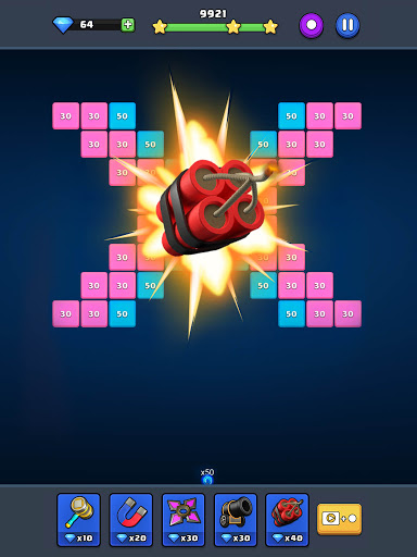 Brick Breaker Master 31 screenshots 9