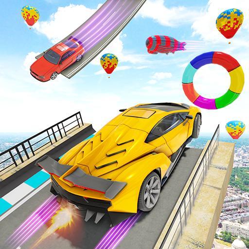 Ramp Car Stunts Racing 2020 – Gt Racing Car Games