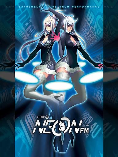 Neon FMu2122 u2014 Arcade Rhythm Game 1.8.0 screenshots 14