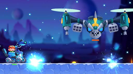 Crash of Robot apkpoly screenshots 16