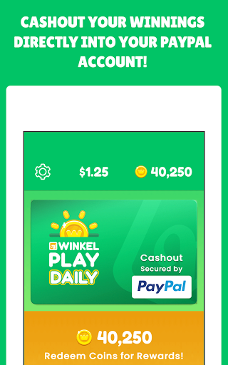 Winkel Play Daily 1.5.1 screenshots 17